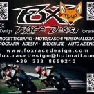 FOX RACE DESIGN