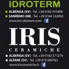 IRIS IDROTERM - CERAMICHE