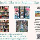 EDICOLA LIBRERIA RIGHINI DAVIDE