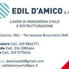 EDIL D'AMICO