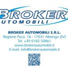 BROKER AUTOMOBILI