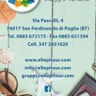 ELLEPI TOUR