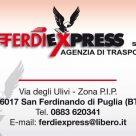 FERDIEXPRESS