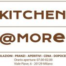 KITCHEN AMORE
