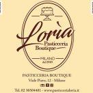 LORÌA PASTICCERIA BOUTIQUE