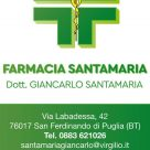 FARMACIA SANTAMARIA
