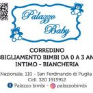 PALAZZO BABY