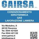 GAIRSA