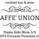 CAFFE' UNIONE