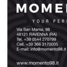 MOMENTO 98