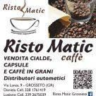 RISTO MATIC CAFFÈ