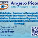 ASSOCIAZIONE YOU'RE AMAZING - ANGELO PICONE