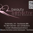 BEAUTY SENSITIVE