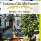RESIDENZA COLLE DELLE GINESTRE