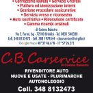 C.B. CAR SERVICE