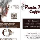 PANTA REI CAFFÈ