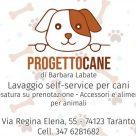 PROGETTO CANE