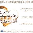 DA LUCIA PASTA FRESCA