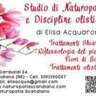 STUDIO DI NATUROPATIA E DISCIPLINE OLISTICHE