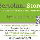 CERAMICHE ARTISTICHE BERTOLANI