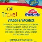 GO TRAVEL - GIRAMONDO VIAGGI