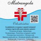 STUDIO DENTISTICO DOTT. MAURIZIO MATRANGOLA