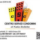 CSC CENTRO SERVIZI CONDOMINI