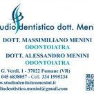 STUDIO DENTISTICO DOTT. MENINI