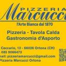 PIZZERIA MARCUCCI