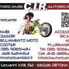 MOTORICAMBI C.I.R. AUTORICAMBI