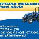 OFFICINA MECCANICA FILIZZI SILVIO