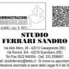 STUDIO FERRARI SANDRO
