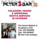 PETER'S BAR