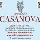 PODERE CASANOVA