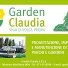 GARDEN CLAUDIA