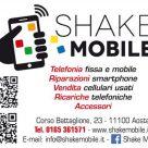 SHAKE MOBILE