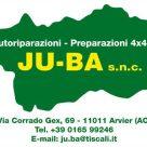 JU-BA
