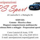 RS SPORT