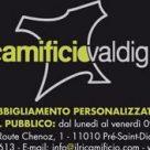 RICAMIFICIO VALDIGNE