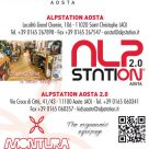 ALP STATION - ALP STATION 2.0 - MONTURA STORE