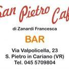 SAN PIETRO CAFÈ
