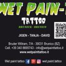 WET PAIN-T