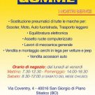 LUCA GOMME