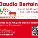 CLAUDIO BERTAINA
