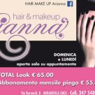ARIANNA HAIR & MAKEUP