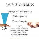 NATURAMOS - SARA RAMOS