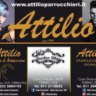ATTILIO BARBER SHOP