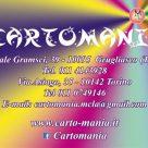 CARTOMANIA