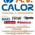 A.V. CALOR