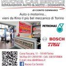 NUOVA CAR SERVICE